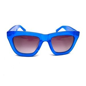 Unisex Translucent Sunglasses By BCBG MaxAzria